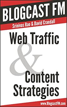 Web Traffic & Content Strategies by [Rao, Srinivas, Crandall, David]