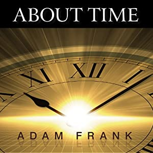 About Time Audiobook