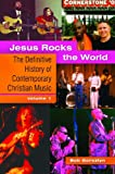 Jesus Rocks the World, Bob Gersztyn, 0313377707