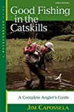 Good Fishing in the Catskills: A Complete Angler's Guide (Third Edition) (Backcountry Guides)