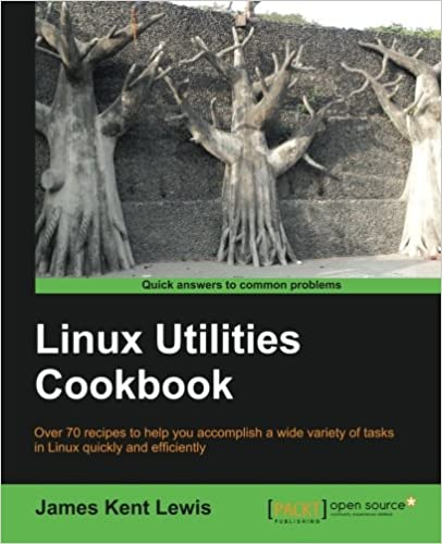 Descargar libros electrónicos gratis kindle pcLinux Utilities Cookbook PDF FB2 iBook