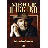"Merle Haggard ""the Real Deal"""