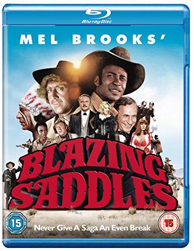 Blazing Saddles - 40th Anniversary Edition