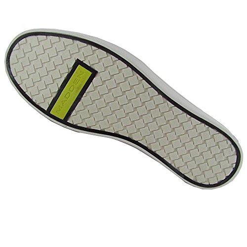 Madden By Steve Madden Mens M-tacoma Sneaker Schoen Rood