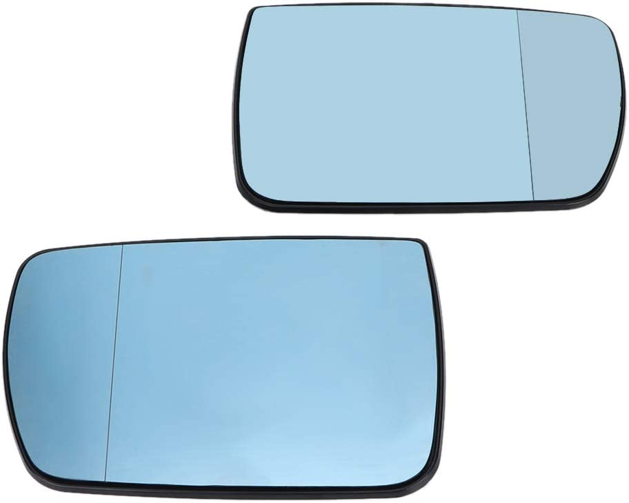 Mirror rearview right