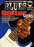 img - for CP69057 - Progressive Blues Guitar Licks book / textbook / text book