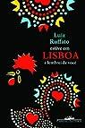 Estive em Lisboa e lembrei de você par Ruffato