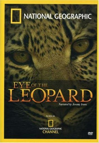 National Geographic - Eye of the Leopard