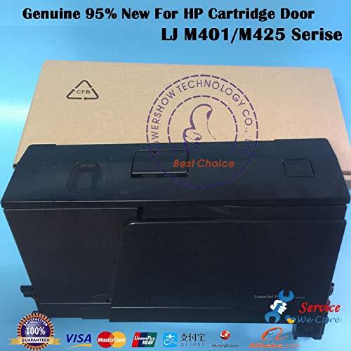 Printer Parts Original 95% New RM1-9307 RM1-9307-000CN Cartridge Door Front Cover for HP Laserjet M401 M401DN M425 MFP M425 Serise