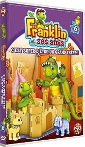 "Afficher ""Franklin et ses amis - 6"""
