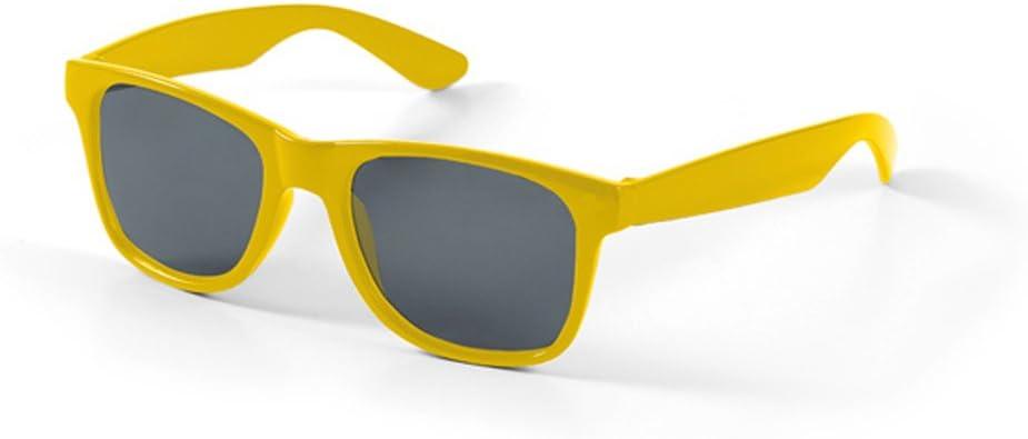 eBuyGB Unisex Kinder Sport Sonnenbrille