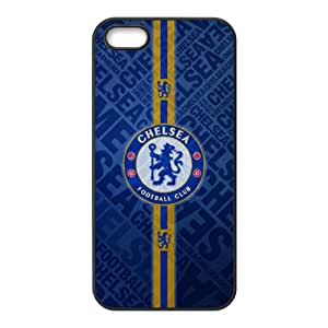 Chelsea FC Cell Phone Case for Iphone 5s