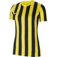 NIKE Striped Division IV Jersey SS Women Camiseta Mujer