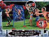 Spiderman 3 Web Blaster Dunk Tank
