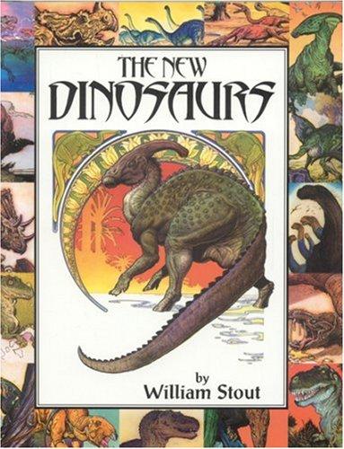 The New Dinosaurs PDF