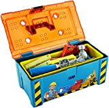 fisher price toolbox - Fisher-Price Bob the Builder, Build & Saw Toolbox
