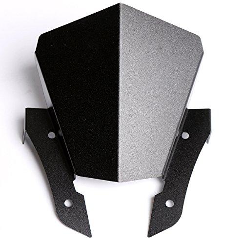 yamaha banshee radiator plate - 9