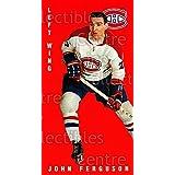 John Ferguson Hockey Card 1994 Parkhurst Tall Boys 64-65 #66 John Ferguson