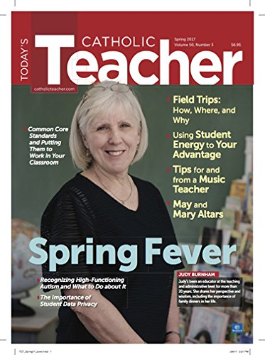 Best Price for Today's Catholic Teacher Magazine Subscription