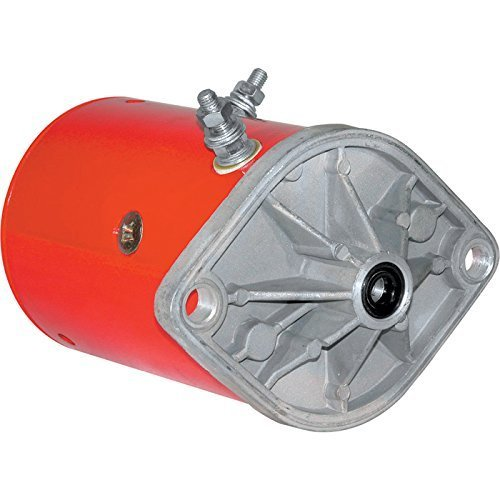 S.A.M. Replacement Snowplow Motor - for Western Model# 56133 by SAM (Plow Snow Replacement Motor)