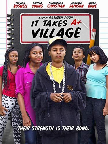 It Takes A Village (Takes A Whole Village To Raise A Child)