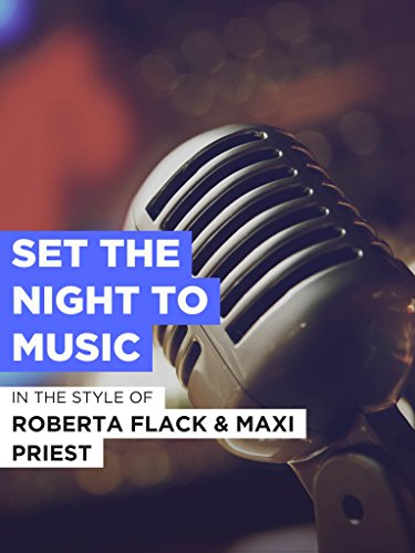 Set The Night To Music (Maxi Priest Set The Night To Music)