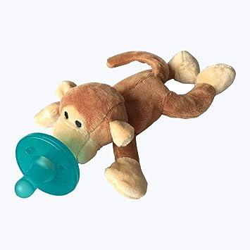 Baby Chupete, Baby Chupete pezones Mordedor Animal - Peluche ...