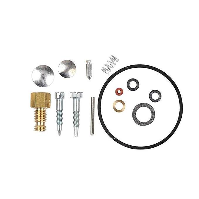 Kit de reparación de carburador con arandela y tornillos para ...