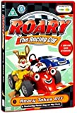 Roary the Racing Car - Roary Takes Off [DVD]