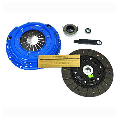 EFT STAGE 1 STREET RACING CLUTCH KIT FOR HONDA B18A1 B18B1 B18C1 B18C5 B20B B20Z (Stage Clutch 1 Racing)