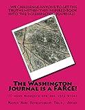 The Washington Journal Is a FARCE!, Mark Twain, 1499761074