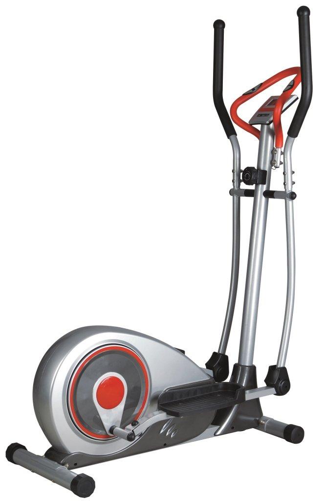 & # x2022; bicicleta elíptica TS 2380 & # x2022; TUV/GS aprobado & # x2022; RoHS aprobado * 9 kg/Disco magnético * * 3 posiciones de pedales * Funciones de ...