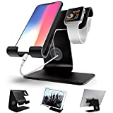 Apple Watch Stand , iphone Stand , ZVE - Best Reviews Guide