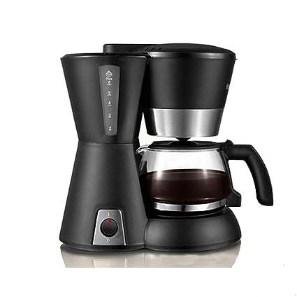 Simple-Coffee Máquina De Café En Casa Oficina Multifunción Té Cocina Totalmente Automática Filtro Máquina