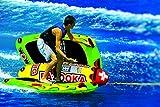 Wow World of Watersports 13-1010, Big Bazooka 1 to