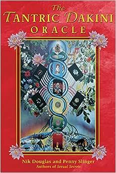 Tantric Dakini Oracle Book Deck - Livros na Amazon Brasil