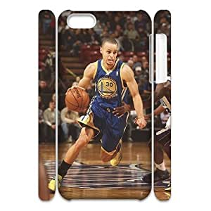 C-EUR Diy 3D Case Stephen Curry for iPhone 5C
