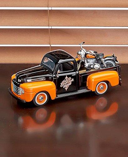 harley-davidsonr-motorcycle-fordr-pickup-58-cycle-48-ford-f-1