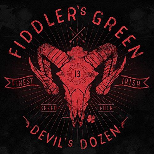 Fiddlers Green-Devils Dozen-(INDIGO128522)-CD-FLAC-2016-CUSTODES Download