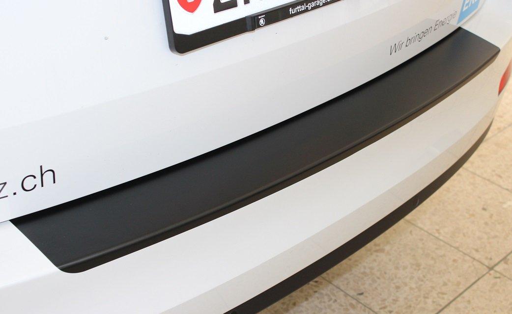 Ladekantenschutz Lackschutzfolie Schutzfolie Schwarz-Matt Auto folie 10167