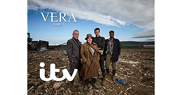 Amazon co uk: Watch Vera Series 9 | Prime Video
