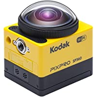 Kodak PIXPRO SP360 Action Cam Explained Review Image