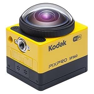 Kodak PIXPRO SP360 Action Cam