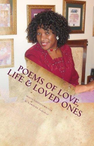 POEMS of Love, Life & Loved Ones pdf epub