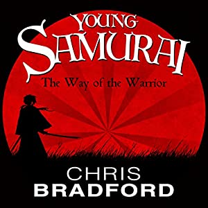 The Way of the Warrior Audiobook
