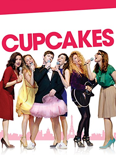 Beyond Borders: Cupcakes -
