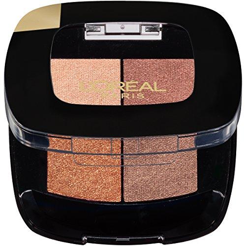 L'Oréal Paris Colour Riche Eye Pocket Palette Eye Shadow(Boudoir Charme)