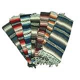 YogaDirect Mexican Yoga Blanket