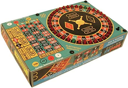 Elenco Digital Roulette Kit SOLDERING REQUIRED: Amazon.es: Juguetes y juegos