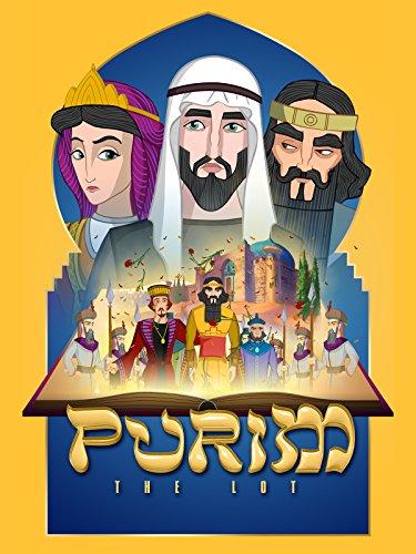 Purim: The Lot (Purim Video)